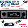Car In-dash Bluetooth Radio Stereo Audio Head Unit Player MP3/USB/SD/AUX-IN/FM