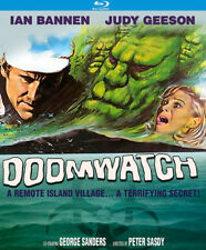 Doomwatch [New Blu-ray] Subtitled