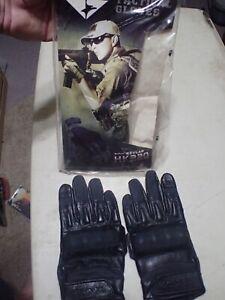 Condor Dupont  Tactical Gloves - HK220 - size 9 M - Black