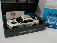 """Scalextric C3831A - Bentley Continental GT3 No. 10 """"60 Jahre Scalextric"""" 1:32"""