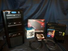 Gaming PC Intel Core i7 6700k - NVIDIA GeForce GTX 980 Ti  480 GB SSD  1 TB HDD
