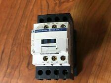 contacteur auxilliaire relais telemecanique  LC1D 128  25A 220V