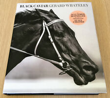 Gerard Whateley - BLACK CAVIAR - Fully Updated - Illustrated Edition - HCDJ Book