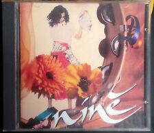 NINE' FEMMENE / OI NE' / CORE ANTICO / SOLE SOLE CD RARO 1993