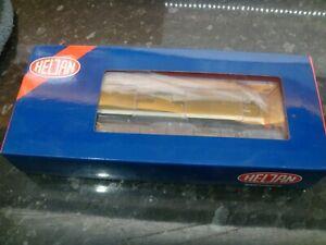 HELJAN 2320 OO GAUGE BR CLASS BABY DELTIC DIESEL LOCO D5900 BR GREEN BOXED