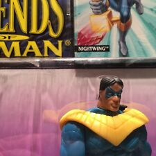Legends of Batman - Nightwing action figure