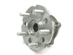 REAR WHEEL HUB BEARING HONDA PILOT 2006-, ACURA MD-X 2006-