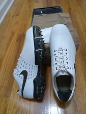 NIKE Golf TW SP - 8 Brand New Size 9.5 Tiger Woods MASTERS