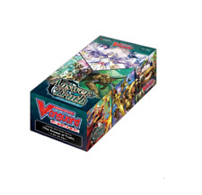 Cardfight Vanguard  The Answer of Truth Extra Booster Box Korean