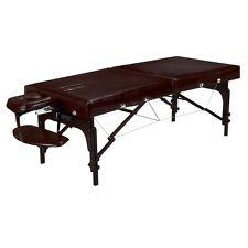 "Master 31"" Supreme Portable Massage Table (Chocolate)"