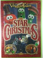 VeggieTales - The Star of Christmas (DVD, 2002)