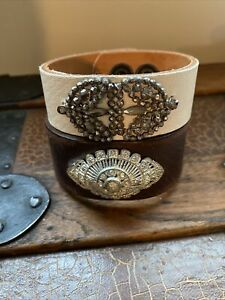 Made In The Deep South Cuff Lot!!