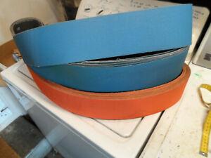 norton sanding belts 4 x 60 (GT)