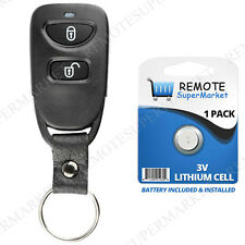 Replacement for Hyundai 2005-2009 Tucson Remote Car Key Fob Keyless Entry Alarm