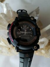 Casio G Shock MT-G Titanium Air Divers Frogman With Ironman Band 1294 DW8200