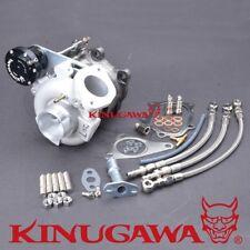 Kinugawa Billet Turbocharger 2008~ Subaru Forester XT TD04HL-20T w/ Forged W/G