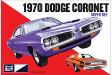 MPC - 1970 Dodge Coronet Super Bee 1:25 car plastic model [MPC869] - GALAXY RC