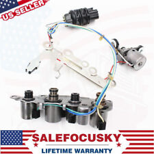 31940 85X01 Solenoid Kit Pack For Maxima Sentra Altima RE4F04B RE4F03B 00-on