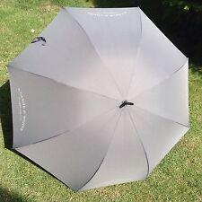 a. lange & söhne luxury grey wood handle umbrella limited edition very rare 2018