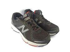 New Balance Mens 470 Running Shoes Grey Orange Style M470RO3 Size Us 7 Width 4E