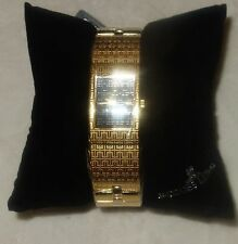 Jacques Lemans Vedette Women's Steel Bracelet & Case Quartz Watch 1-1510C NEW
