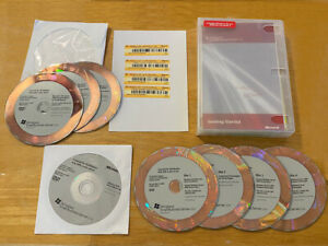 Small Business Server 2008 Premium, Including SQL Server, with Product Keys