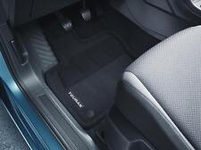 Original Volkswagen VW Touran Textil Fußmatten Optimat Satz 4-teilig 1T1061445