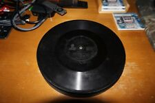 Vintage Antique Edison Diamond Disc Phonograph Record lot of 5,music, record old