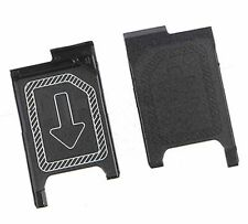 Sim Card Holder Tray Replacement For Sony Xperia Z3 Compact / Z3/Z3V