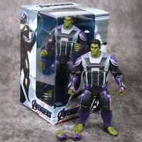 "8"" Quantum Hulk Action Figure Toy Avengers EndGame Bruce Banner Toy New In Box"