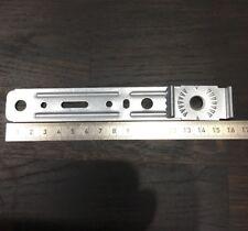 Pack 10 uPVC Synseal Legend70 Window/Doors/Sash Frame fixing Clips/Brackets/Lugs