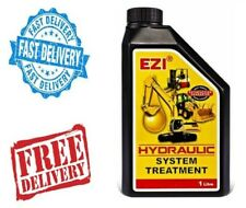 EZI HYDRAULIC SYSTEM 1 Liter oils Compatible with all kind of hydraulic