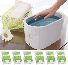 NEW Therabath Paraffin Professional Wax Bath Feet Hand Elbow Face Heat Therapy