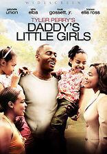 Daddys Little Girls (DVD, 2007, Widescreen)  Tracee Ellis Ross (J1)