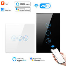 Caldera de Wifi tu cuenta tambi demande Calentador de agua interruptor de vida inteligente para casa Alexa Google