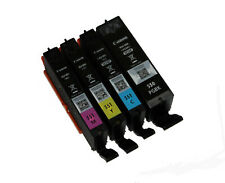 4x DRUCKERPATRONEN CANON PGI-550 CLI-551  IP7250 MG5550 MX925 MG5650