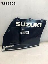 SUZUKI RG 250 EW3C 1984 RH MID PANEL GENUINE OEM LOT72 72S8606