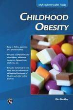 Childhood Obesity (MyModernHealth FAQs)