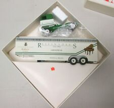 Winross Reifsnyder's Pianos & Organs Mack Tractor Trailer in Box