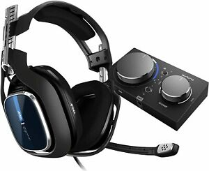 ASTRO Gaming A40 TR Gaming Headset mit Kabel MixAmp Pro TR ASTRO Audio V2