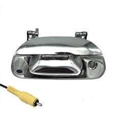 Ford 1997-2007 F150 F250 F350 F450 Chrome Tailgate Backup Camera Handle