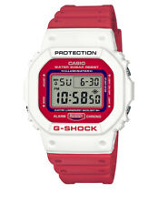 Dw-5600tb-4a G-shock Unisex Watches Digital Casio Resin Band