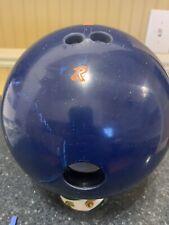 15# 1st Q Radical Informer Bowling Ball Great Specs