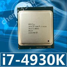 Intel Core i7-4930k 12m Cache 3.4ghz - 3.90 GHz LGA2011 CPU Processor