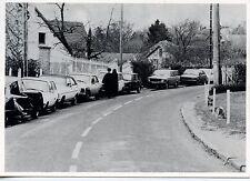 JANVIER 1979 A NEAUPHLE LE CHATEAU TERRE D'EXIL DE L' AYATOLLAH KHOMEINI