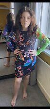 Rare Vestido de Versace For H + M