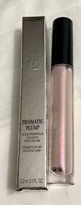 Lancôme prismatic plump gloss Crystalescent 04 Prismatic Gloss