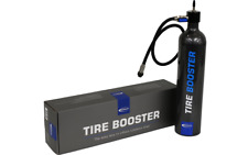 Schwalbe tire Booster Tubeless-montage