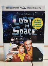 Lost in Space - The Complete Second Season by Guy Williams