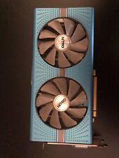 Sapphire Radeon RX 580 NITRO+ Special Edition 8 GB GDDR5 2xDP/2xHDMI/DVI-D Graph